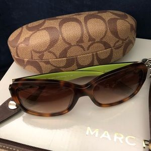 Coach Sunglasses NEW!!